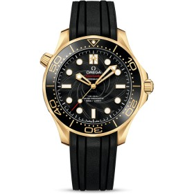 "Omega Seamaster 300M ""James Bond"" Limited Edition"