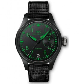 IWC Big Pilot's Watch Top Gun IW501903