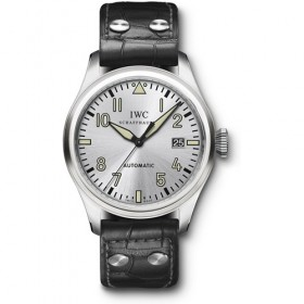 "IWC Mark XVI Spitfire Pilot ""Father and Son"" IW325519"