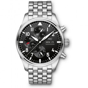 IWC Spitfire Chronograph IW37771062