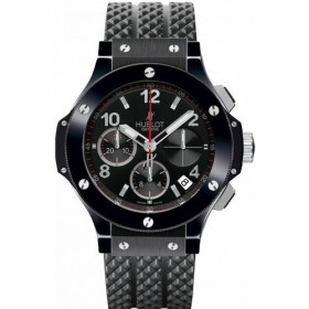 Hublot Big Bang 41mm Chronograph 342.CX.130.RX